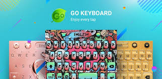 Go Keyboard Android App Apk