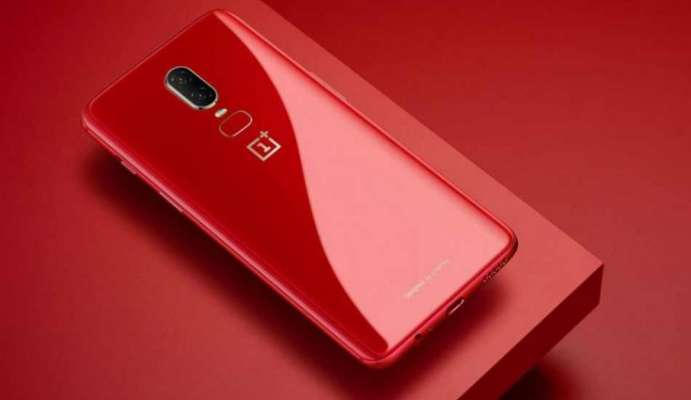 Oneplus 6 Review Part One: One Plus Red