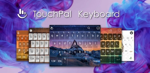 Touchpal android keyboard apk