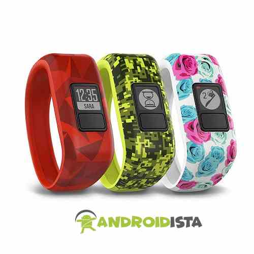 Garmin vívofit jr Kids Fitness Activity Tracker Real Flower Review